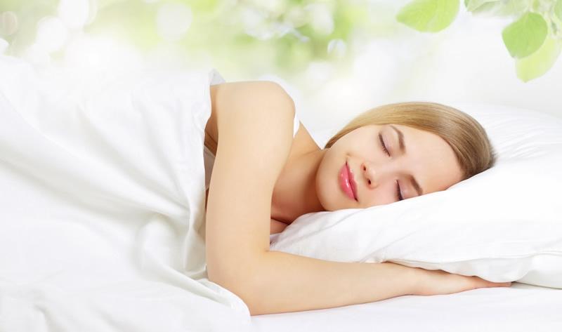 slaaptips - in slaap vallen