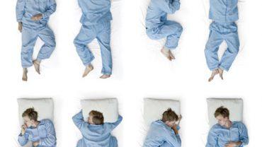 slapen en slaaphouding gezond10