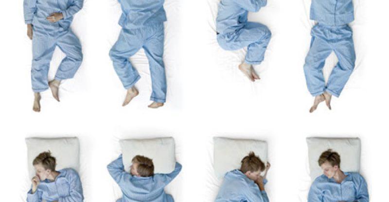 maagzuur slapen