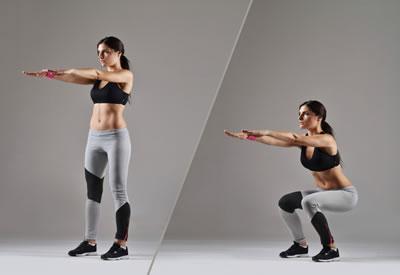 squats -gezond10