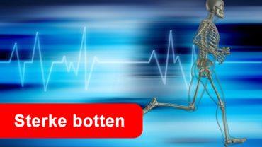 sterke botten - gezond10