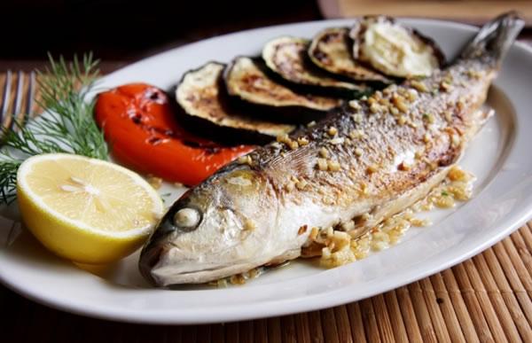 Vis eten is Gezond - 4 redenen om vis te eten: https://gezond10.nl/voeding-dieet/vier-redenen-om-vis-te-eten