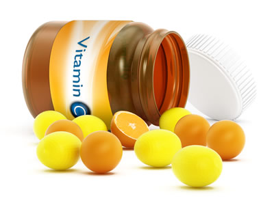 vitamine C supplementen nierstenen