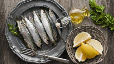 vitaminerijk voedsel
