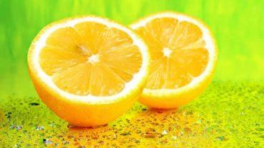 Citroenwater gezond - citroen gezond