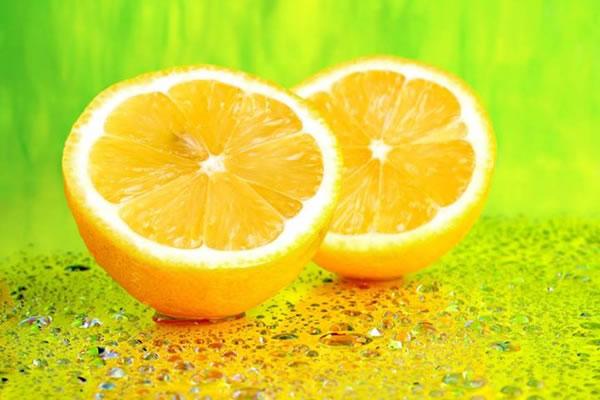voordelen van citroen