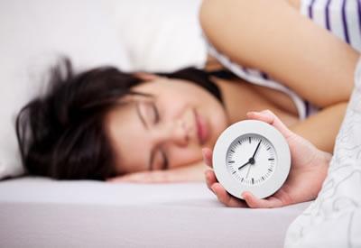 wakker worden snooze - gezond10